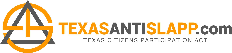 Texas anti-SLAPP, TCPA
