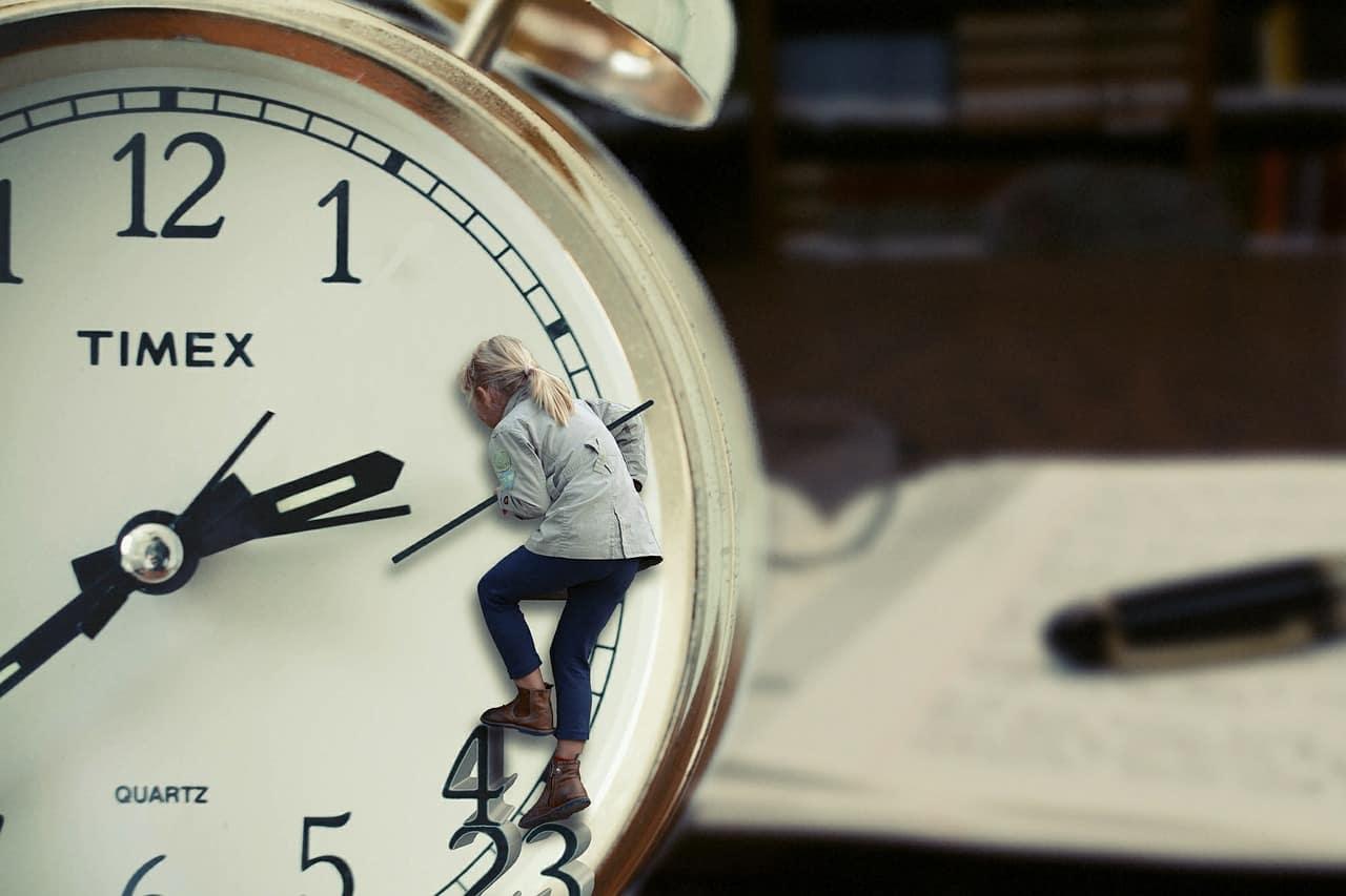 Texas Anti-Slapp time limits