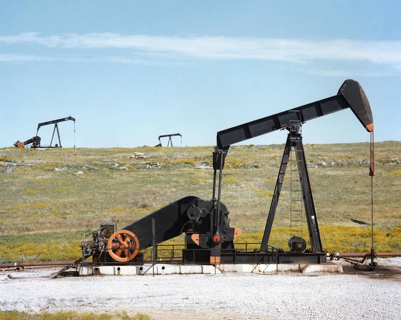 Texas Anti-slapp and oil and gas